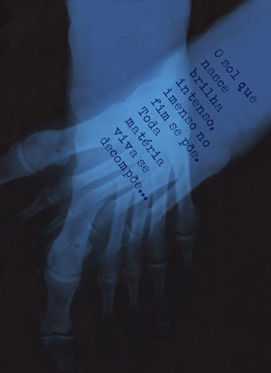 Todos os tamanhos | TRUE | Flickr – Compartilhamento de fotos! #end #true #bones #death #life