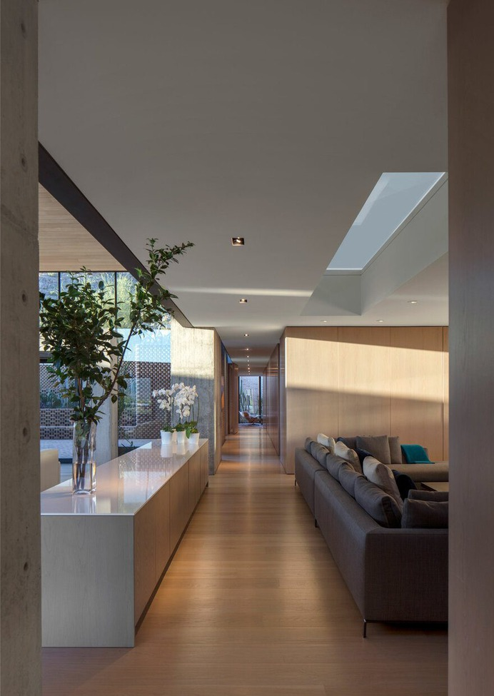 interior design / Architecture Infrastructure Research