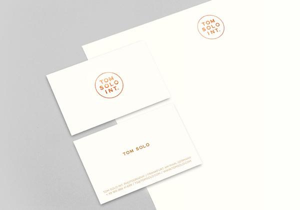 #branding #stationery by Mash Creative