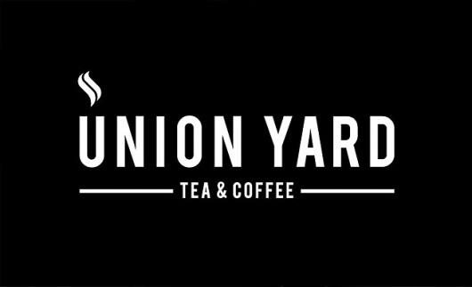 Union Yard   Identity Designed #logo