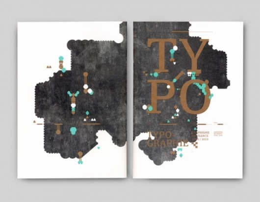 Tundra Blog | The blog of Studio Tundra. Creative inspiration mixed with the everyday. | Page 2 #design #graphic #typography