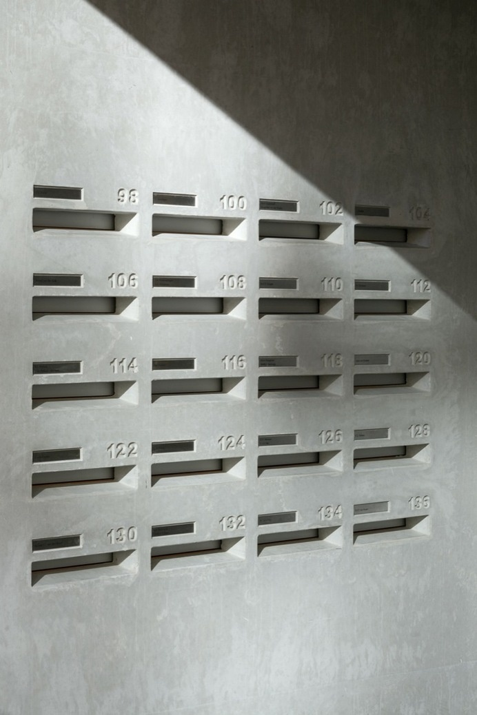 Randomitus #architecture #concrete