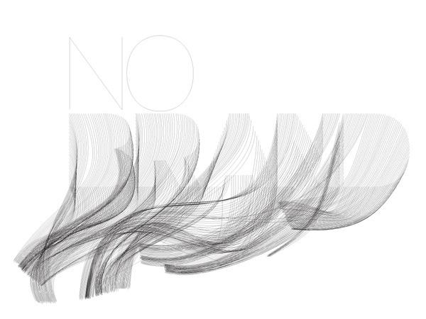 No Brand Identity #ryan #atkinson