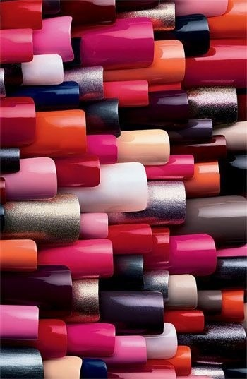 MAC #Nail Lacquer Collection | #Nordstrom #Beauty