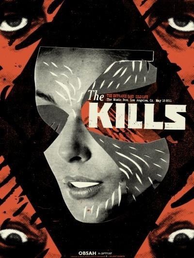 Kills_LA.png 705×932 pixels #skills #poster