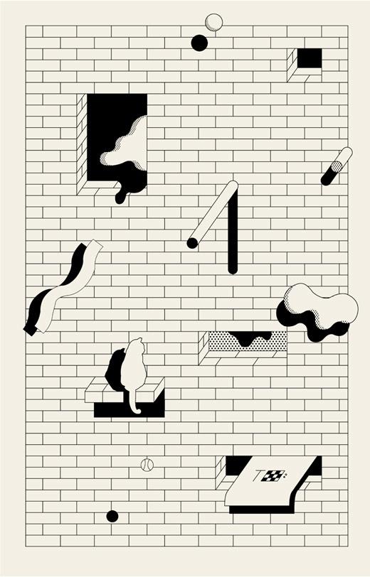 Bottscary #illustration