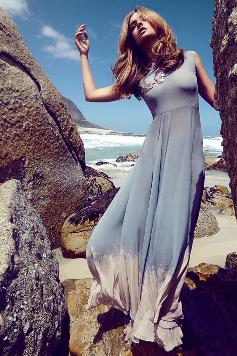 Candice Boucher by Frauke Fischer #fashion #model #photography #girl