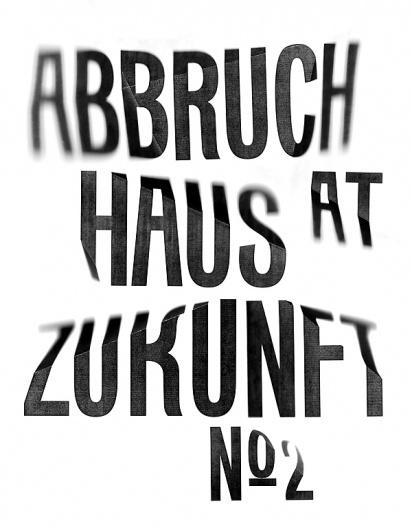 rosarioflorio #type #lettering #blurred #typography