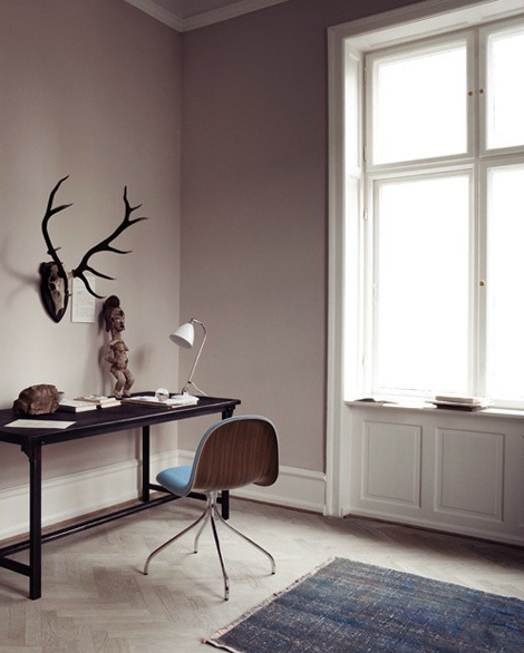 Random Inspiration 60 | Architecture, Cars, Girls, Style #antlers #office