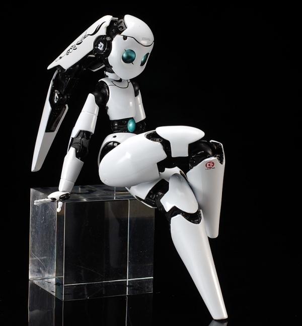 figmaドロッセルレビュー #design #toy #robot