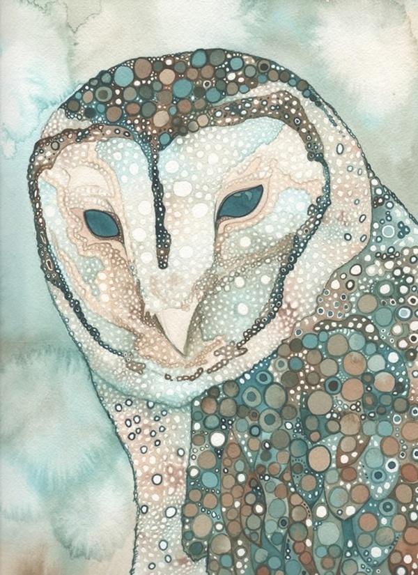 Illustrations by Tamara Phillips #illustration #watercolor #art