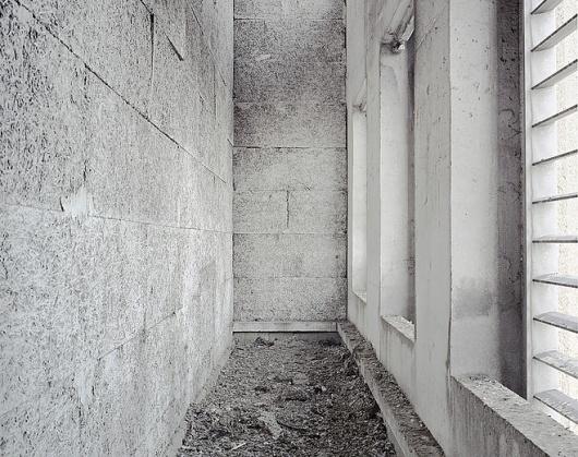 Matthieu Gafsou — Portfolio — Slash Paris #urban #matthieu #photography #gafsou #art