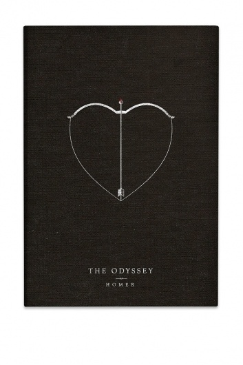 CommonerInc #heart #book #cover #illustration #arrow