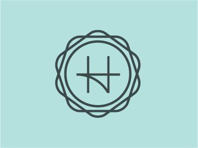 Personal Identity #seal #logo #identity