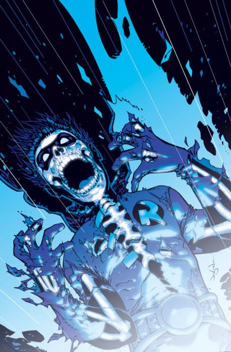 X__X • 死 者 の 顔 • #shock #skeleton #x-ray