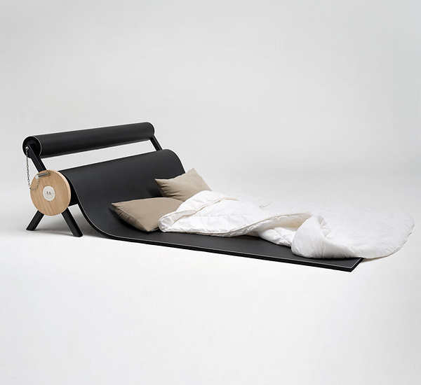 - #bed #roll