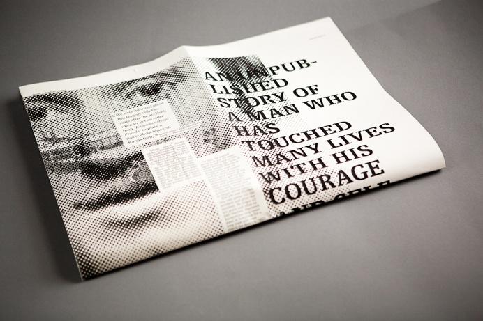#urbend #unsunghero #design #graphic #typographic #poster #soviet #magazine #layout