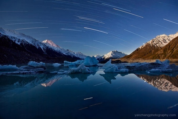 Yan Zhang #nature #photography #landscape