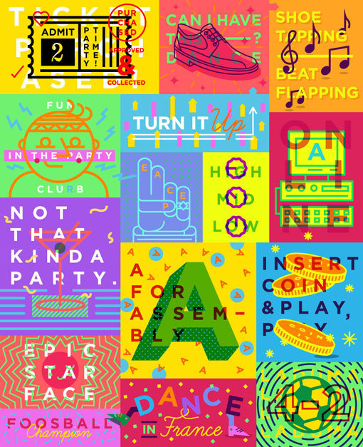 DanielTingChong_RedBullCooler_07 #typography #branding
