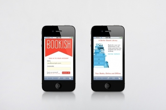 A Friend of Mine —Recent Projects Showcase | September Industry #iphone #web