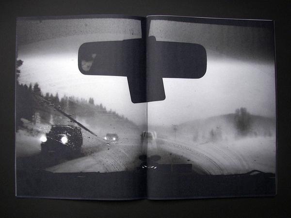Ingmar Spiller #photo #layout #editorial
