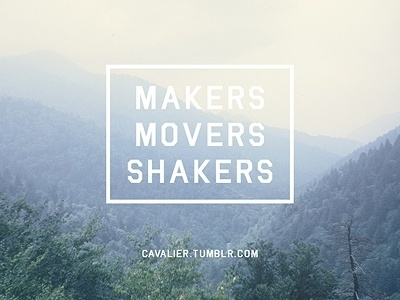 makers #photo #card