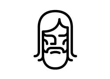 face.png (360×260) #icon #logo