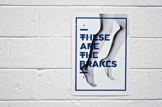 Artcrank 2010 | Catalogue #poster #typography
