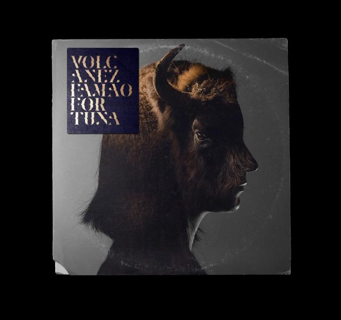Volcanez, Album cover design #music #cover #design #record #album #Ecuador