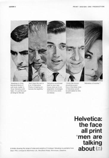 helveticatradead-503x727.jpg (JPEG Image, 503x727 pixels) #modernism #helvetica #swiss