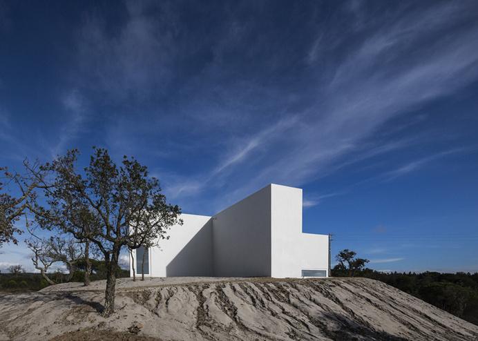 Modern Home | Webinspeer #modern #design #structure #contemporary #home #architecture
