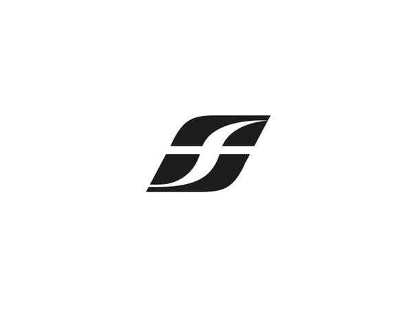 Railway logo #logotype #fs #design #monogram #logo #raylway
