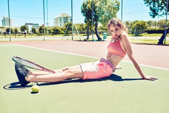 Fashion Photography by Lukasz Wolejko-Wolejszo