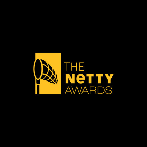 The Netty Awards from The Award Winning Game #parody #logo #web