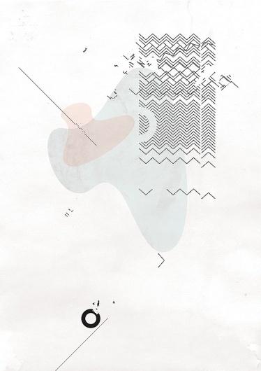 The Norik #abstract #line #typcut #white #norik #circle