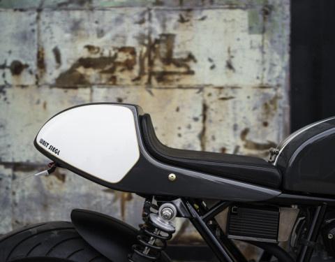 LEGGERO 2012 #classic #siegl #walt #minimalism #bike #motorcycle