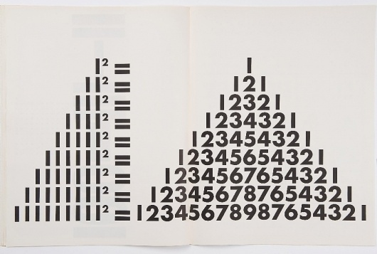 manystuff.org — Graphic Design daily selection #cointet #lewitt #sol #de #albers #guy #josef