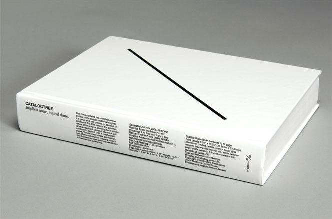 Jeremy Jansen: Catalogtree