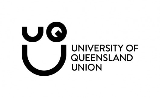 University of Queensland Union - Jefton Sungkar #queensland #logo #brand #union