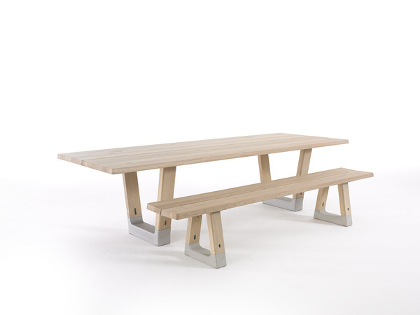 Base Bench by Arco #minimalist #bench