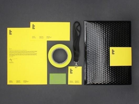 Terralec | Lovely Stationery #design #identity #branding #stationery