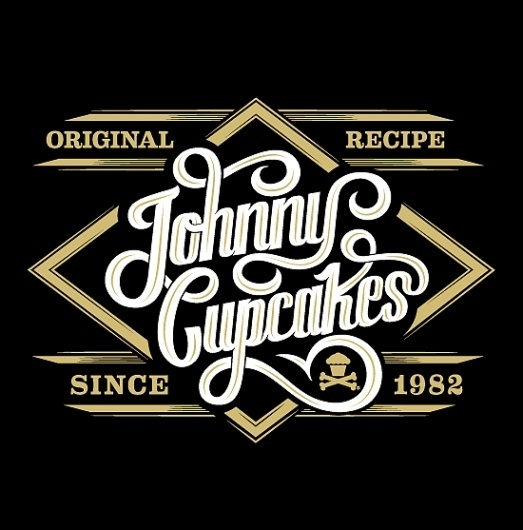 JOHNNY CUPCAKES - Christopher Monro DeLorenzo #type #great #poster