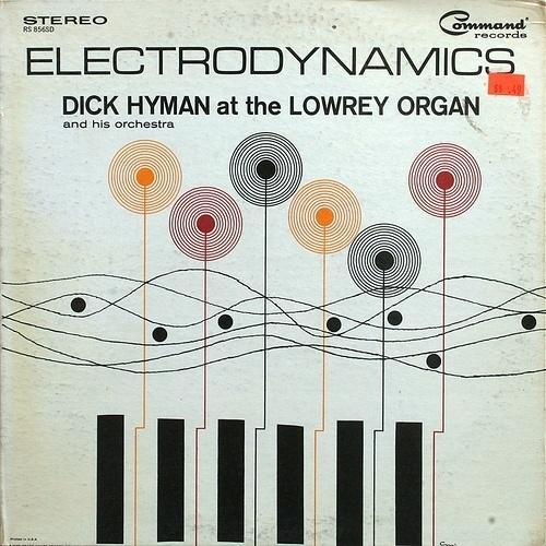 Electrodynamics | Flickr - Photo Sharing! #cover #record #illustration #vinyl #music