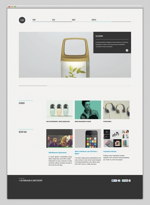 Websites We Love
