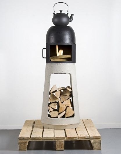wuehl yanes: wood stove at interieur 2010 kortrijk #wood #stove