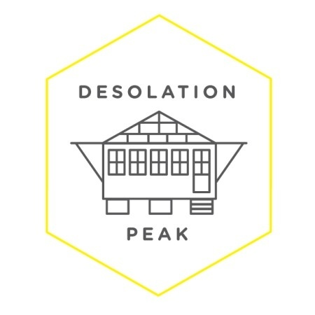 Desolation Peak