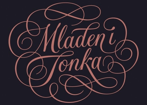FormFiftyFive – Design inspiration from around the world #lettering #handletter