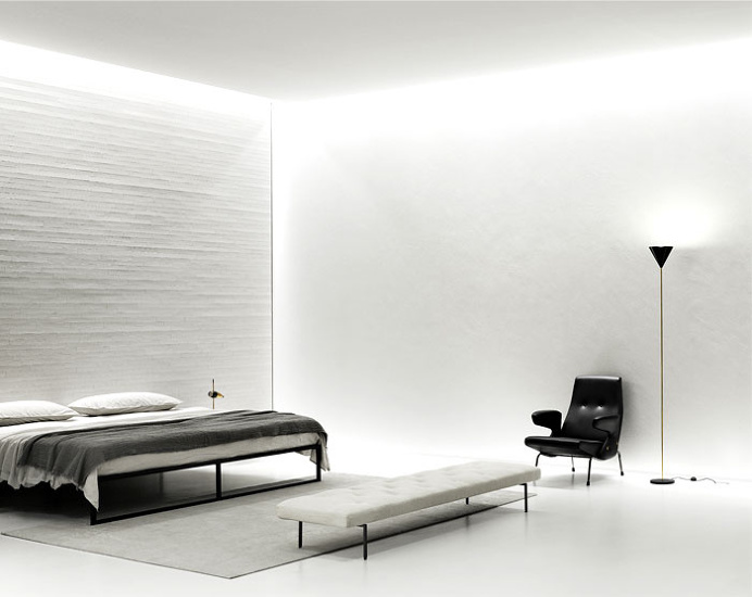 Best design decor interior bedrooms kerakoll images on designspiration