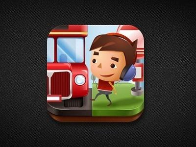 Quru_icon #icon #design #iphone #app #mobile #device