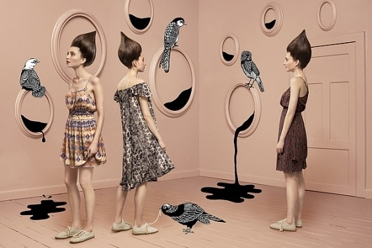 Monki Styles on the Behance Network #photography